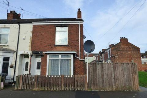 2 bedroom end of terrace house for sale - Rustenburg Street, Hull, East Yorkshire, HU9