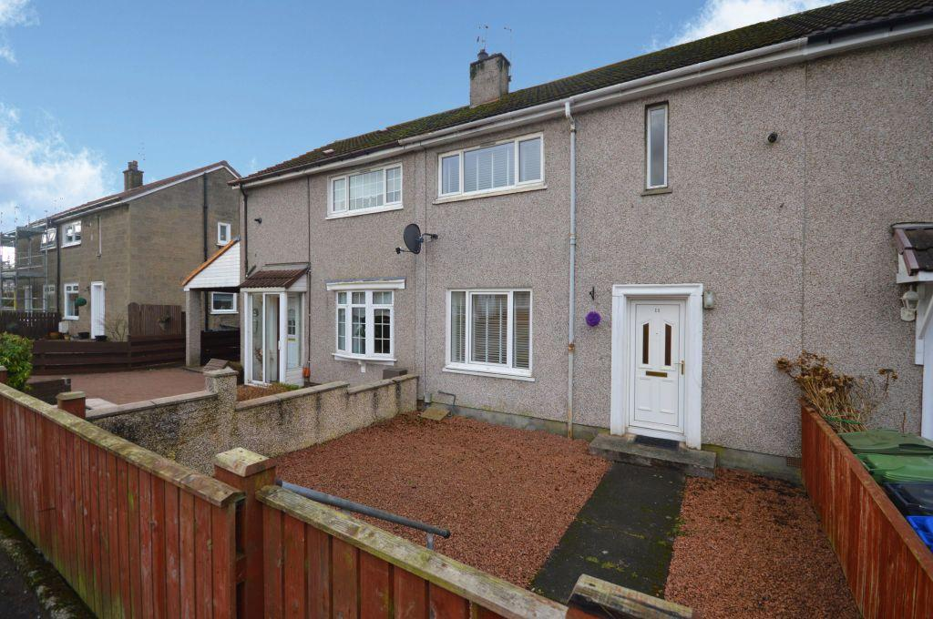 2 Bedrooms Villa House for sale in 11 Taig Road, Kirkintilloch, Glasgow, G66 3LT