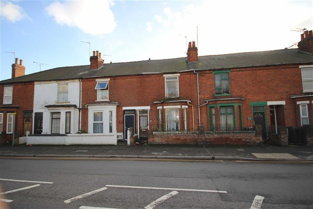 3 Bedrooms Terraced House for sale in Monks Road, Lincoln, Lincolnshire