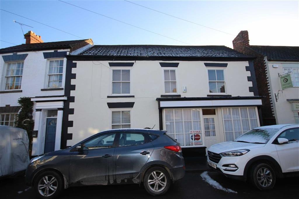 4 Bedrooms End Of Terrace House for sale in High Street, Barrow-upon-humber, North Lincolnshire