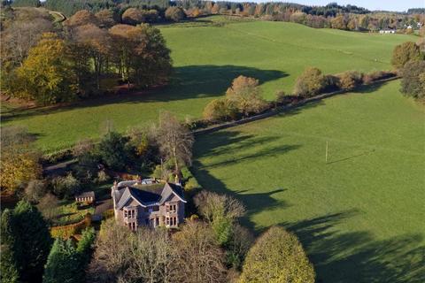 Property For Sale In Moffat Scotland