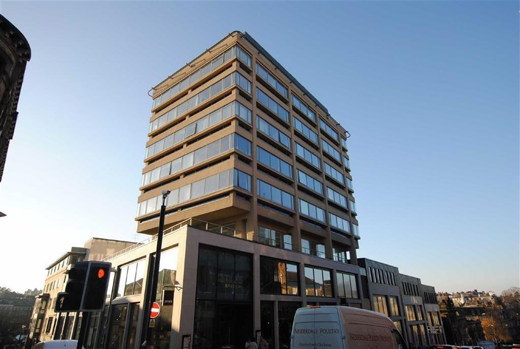 2 Bedrooms Apartment Flat for sale in Harrogate House, Harrogate, HG1