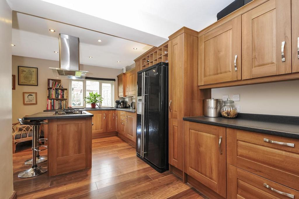 3 Bedrooms End Of Terrace House for sale in Kimmeridge Road, Mottingham