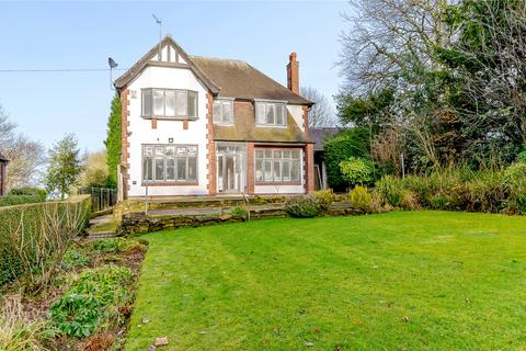 4 bedroom detached house for sale - Private Road, Mapperley, Nottingham, NG3