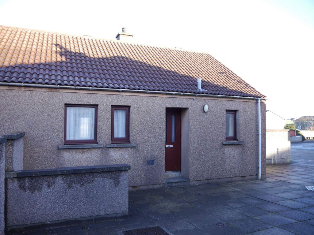 1 Bedroom End Of Terrace House for sale in 29 Hordaland, Kirkwall