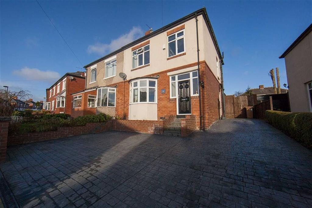 3 Bedrooms Semi Detached House for sale in High View, Wallsend, Tyne And Wear, NE28