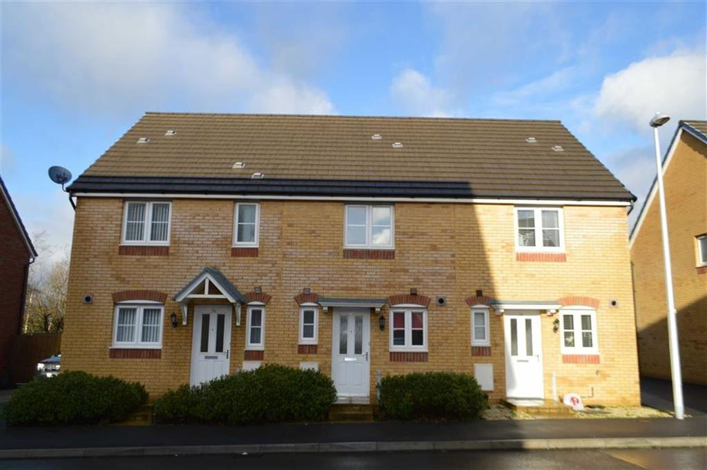 2 Bedrooms Terraced House for sale in Parc Penderri, Swansea, SA4