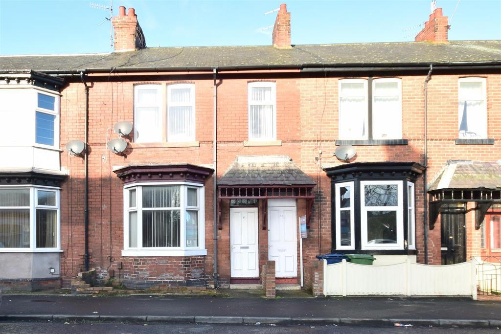 Eden House Road Eden Vale Sunderland 2 Bed Flat For Sale