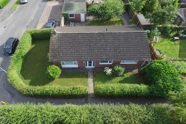 3 Bedrooms Bungalow for sale in Weavers Wynd, East Goscote, Leicester, LE7
