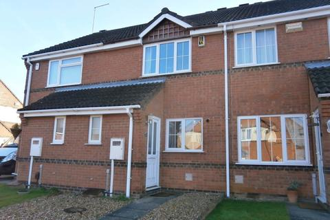 2 bedroom house to rent - Mannington Gardens, East Hunsbury, Northampton