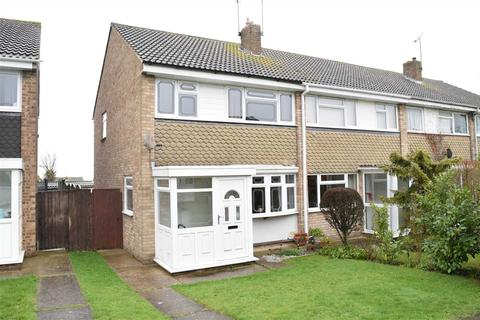 3 bedroom house for sale - Hawfinch Walk, Chelmsford