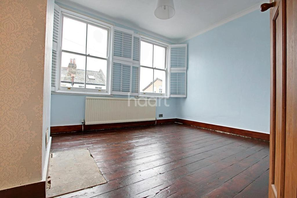 2 Bedrooms Terraced House for sale in Milton Avenue, Croydon, CR0