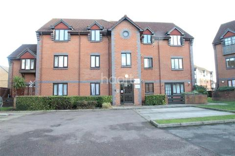 1 bedroom flat to rent - Turnstone Close, Colindale, NW9