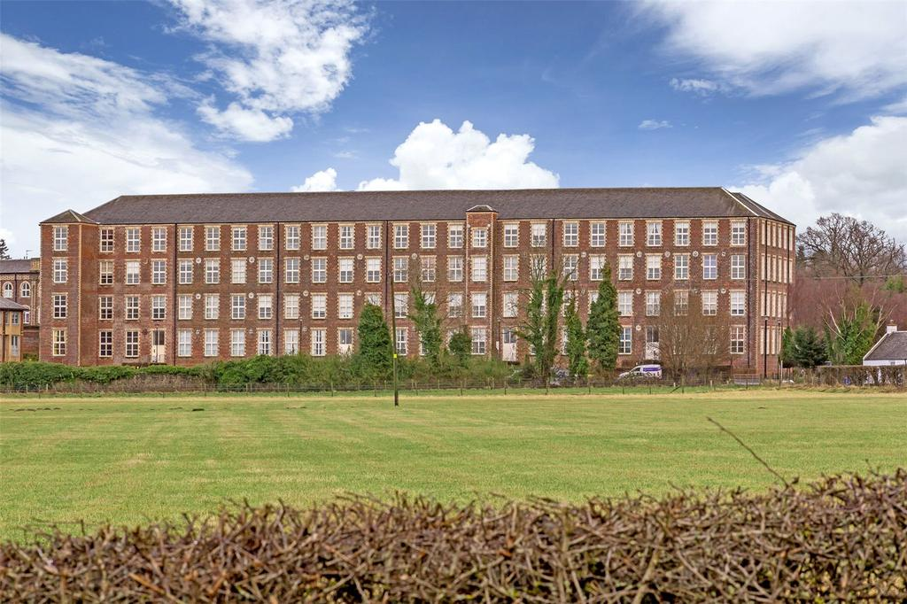 1 Bedroom Flat for sale in 67 Woolcarder's Court, Cambusbarron, Stirlingshire, FK7