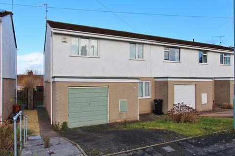 3 bedroom end of terrace house to rent - Priory Road, Keynsham, Bristol