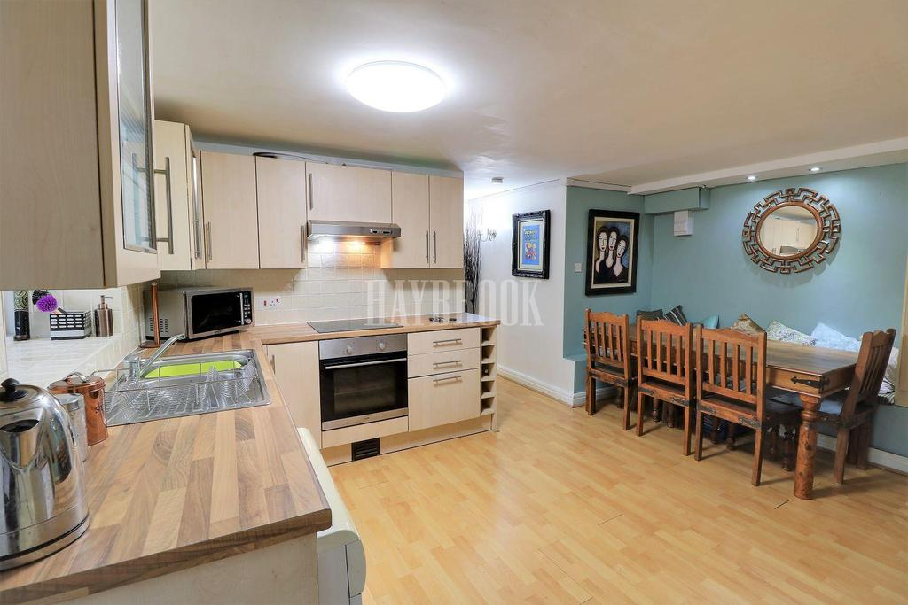 1 Bedroom Flat for sale in Tapton Crescent Road S10 5DB