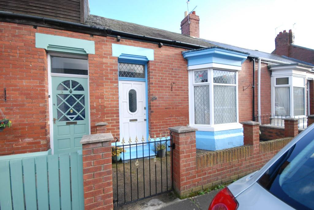 2 Bedrooms Cottage House for sale in Roxburgh Street, Fulwell