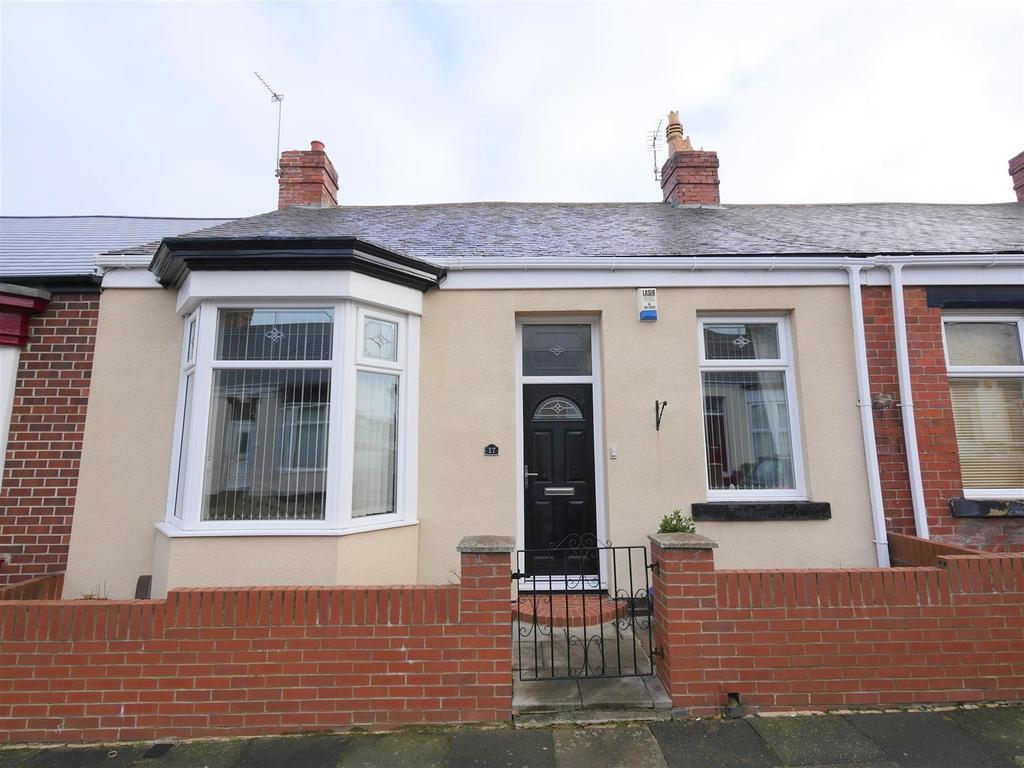 2 Bedrooms Cottage House for sale in Abingdon Street, High Barnes, Sunderland