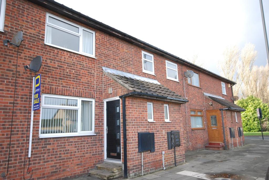 2 Bedrooms House for sale in Chapel Court, Seaton Burn