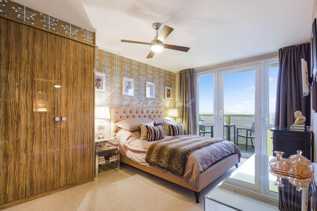 3 Bedrooms Flat for sale in Sketch Apartments, E1