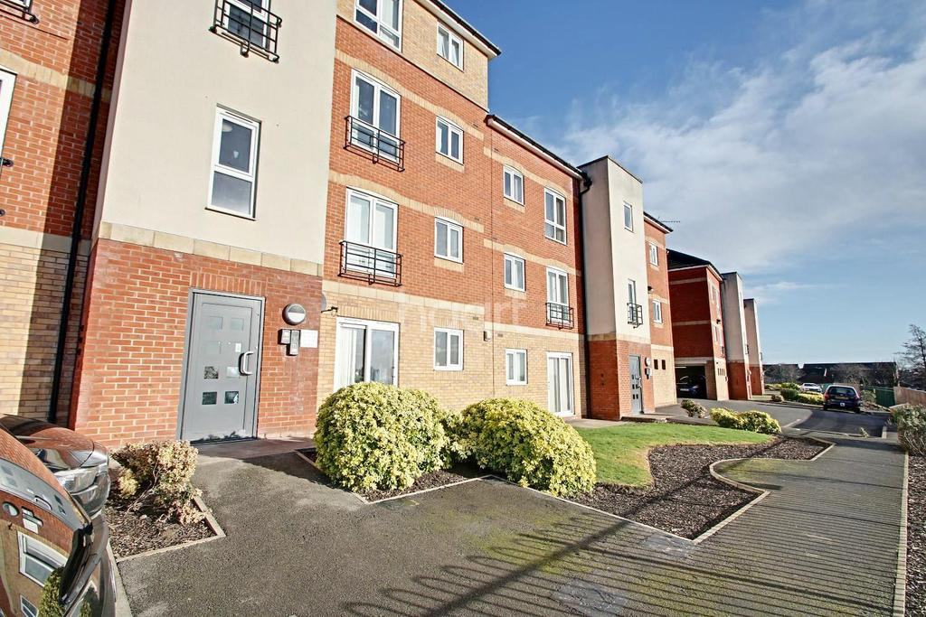 2 Bedrooms Flat for sale in City View, Cranmer Street,