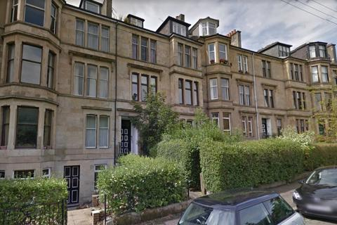 3 bedroom flat to rent - Hayburn Crescent , Partickhill, Glasgow, G11 5AY