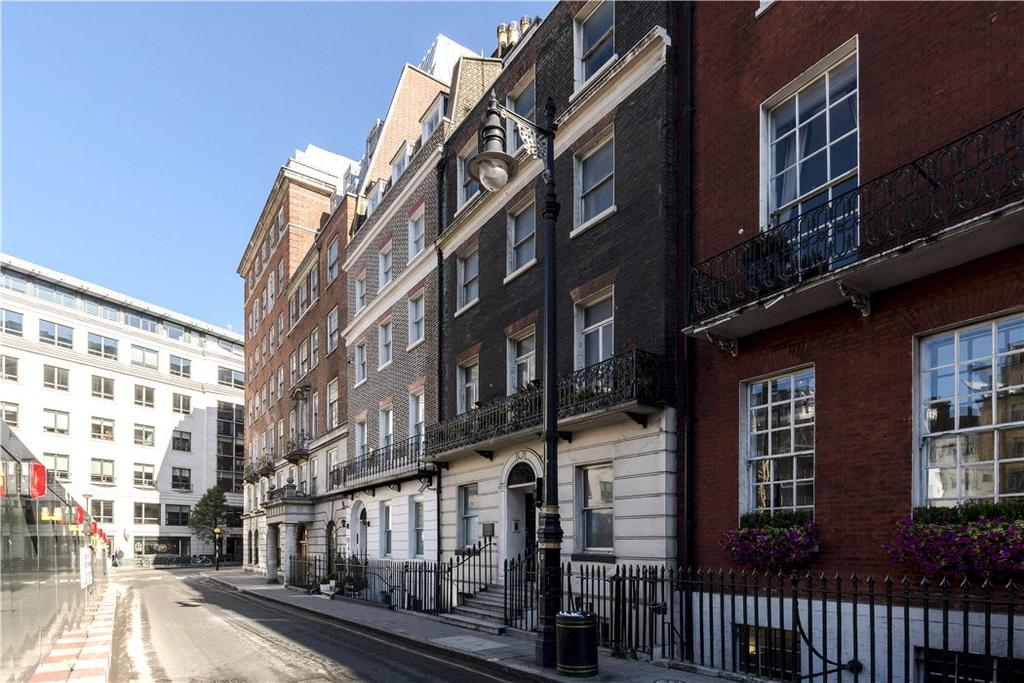 4 Bedrooms House for sale in Bolton Street, London, W1J