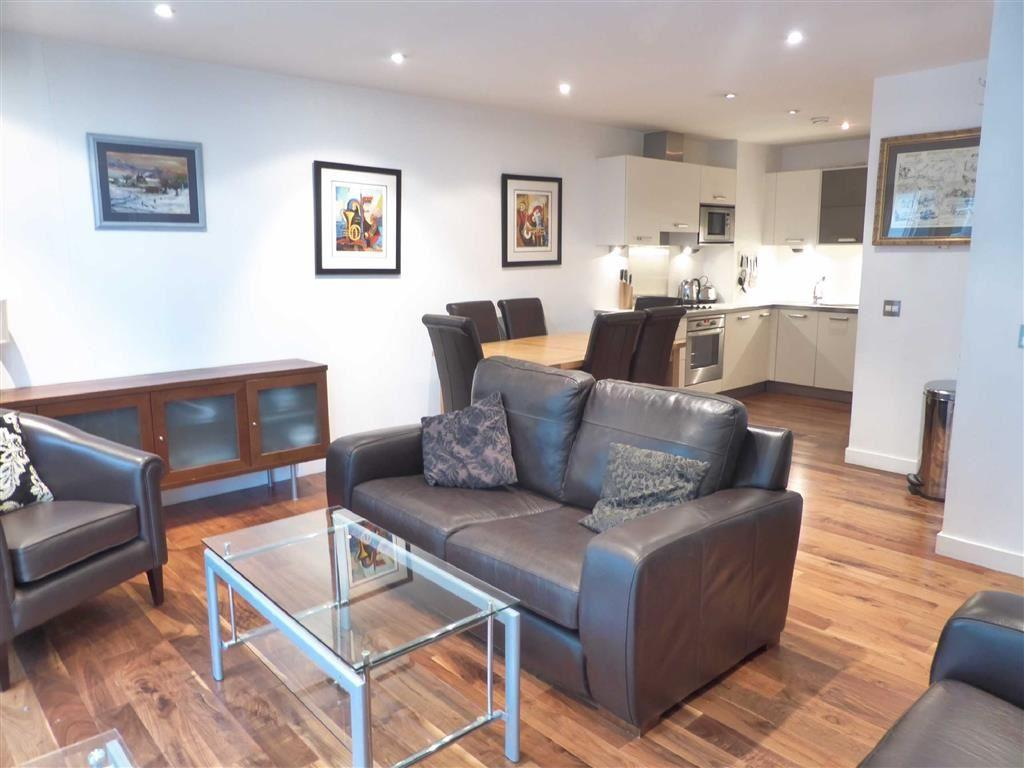 2 Bedrooms Flat for sale in The Edge, Clowes Street, Salford
