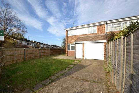 3 bedroom semi-detached house to rent - Kingsway, Caversham Park Village