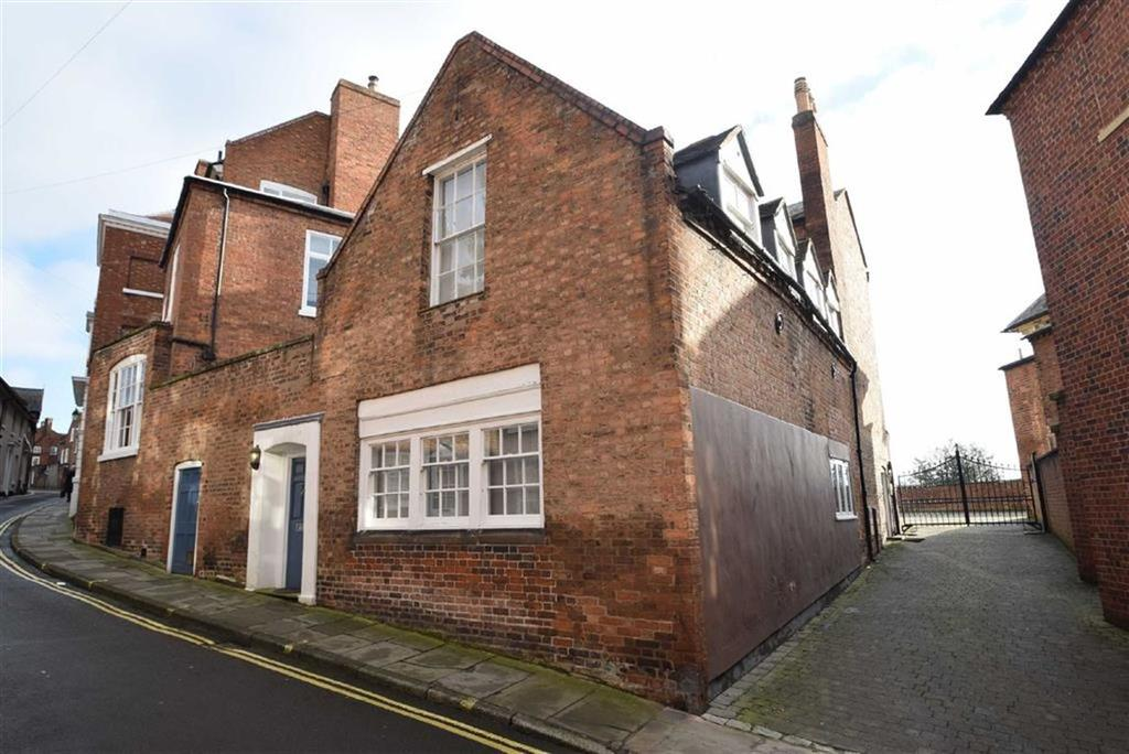 3 Bedrooms Town House for sale in Belmont, Shrewsbury