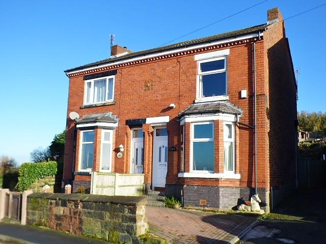 2 Bedrooms House for sale in Weston Road, Weston, Runcorn