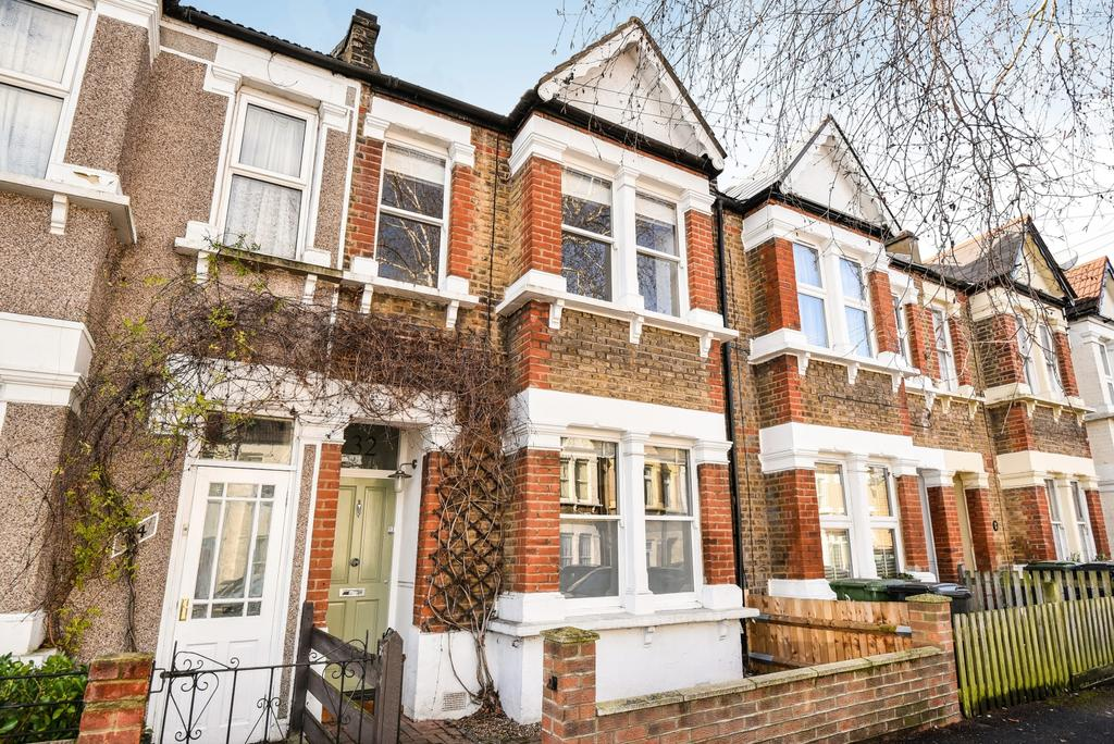 3 Bedrooms Terraced House for sale in Blashford Street Hither Green SE13