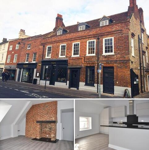 2 bedroom apartment to rent - Fore Street, Hertford SG14
