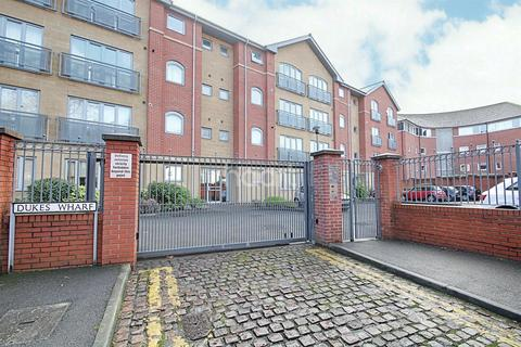 2 bedroom flat for sale - Dukes Wharf, Wharf Road, Nottingham