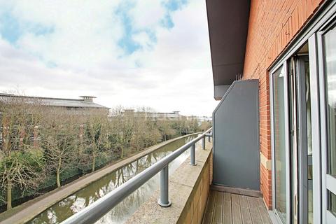 2 bedroom flat for sale - Dukes Wharf, Wharf Road, Nottingham