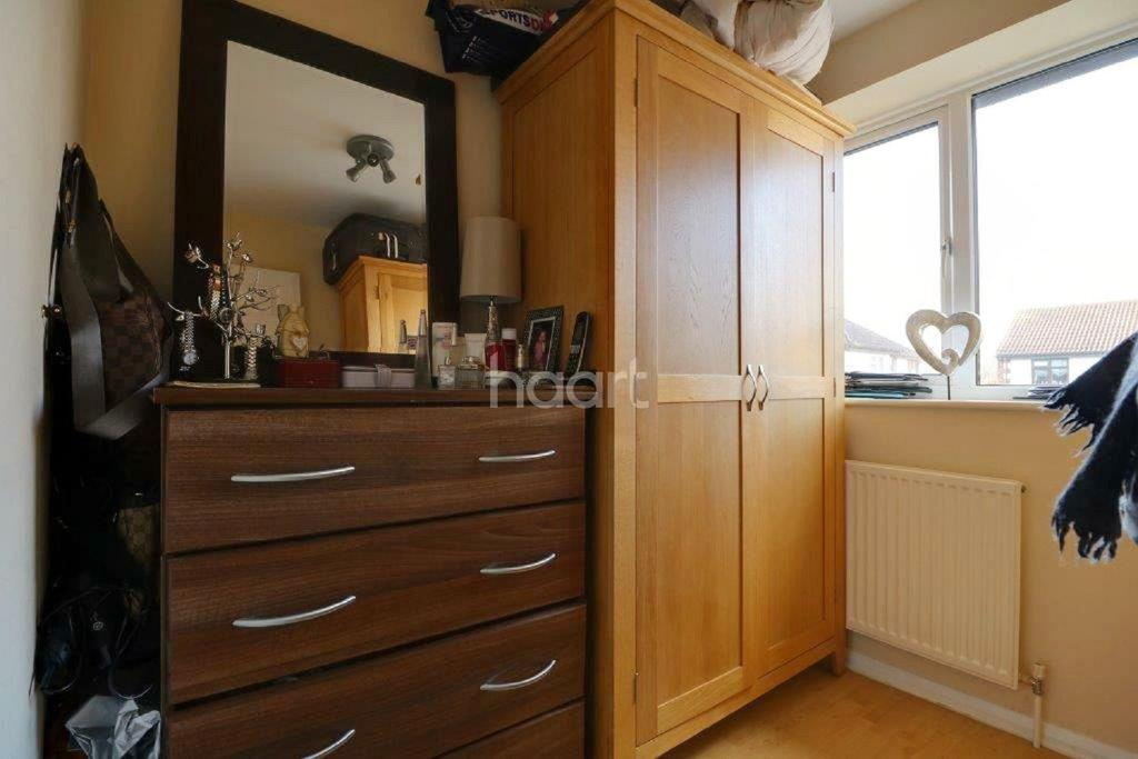 3 Bedrooms Terraced House for sale in Elmdon Road, South Ockendon