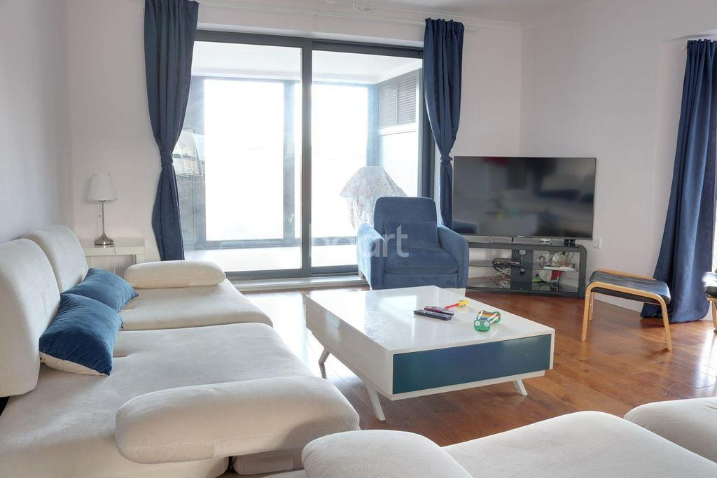 2 Bedrooms Flat for sale in Camberwell SE5