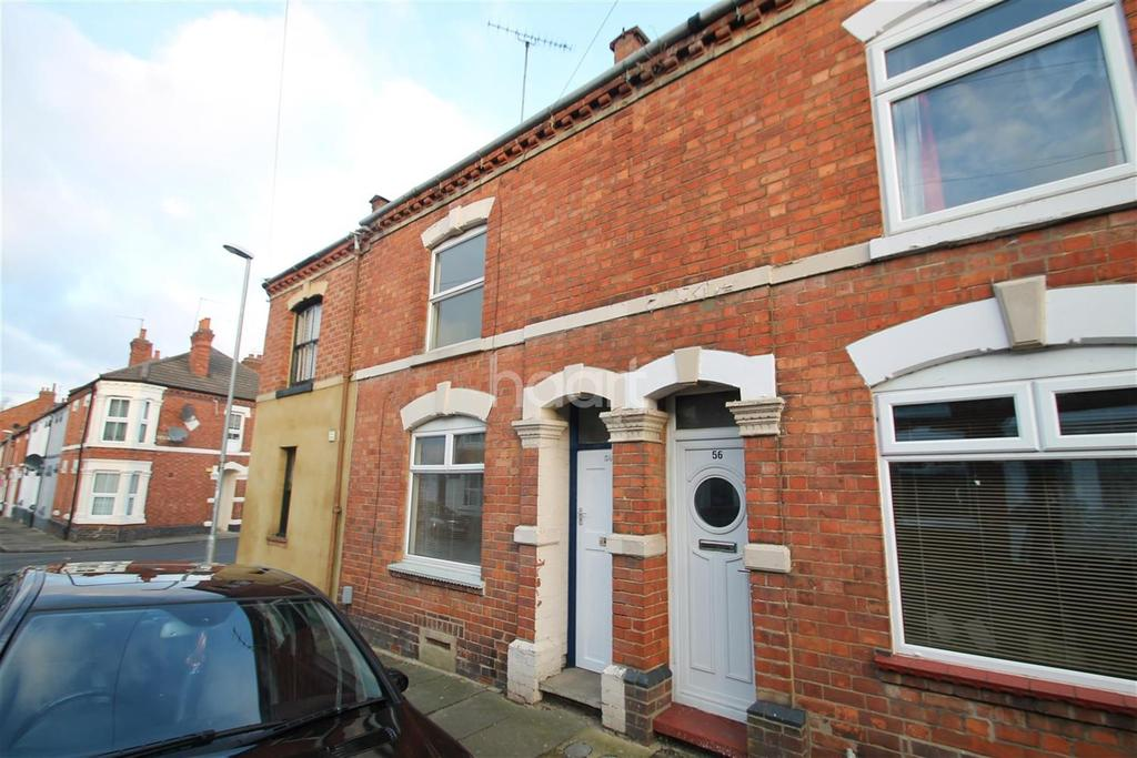 2 Bedrooms Terraced House for rent in Hunter Street