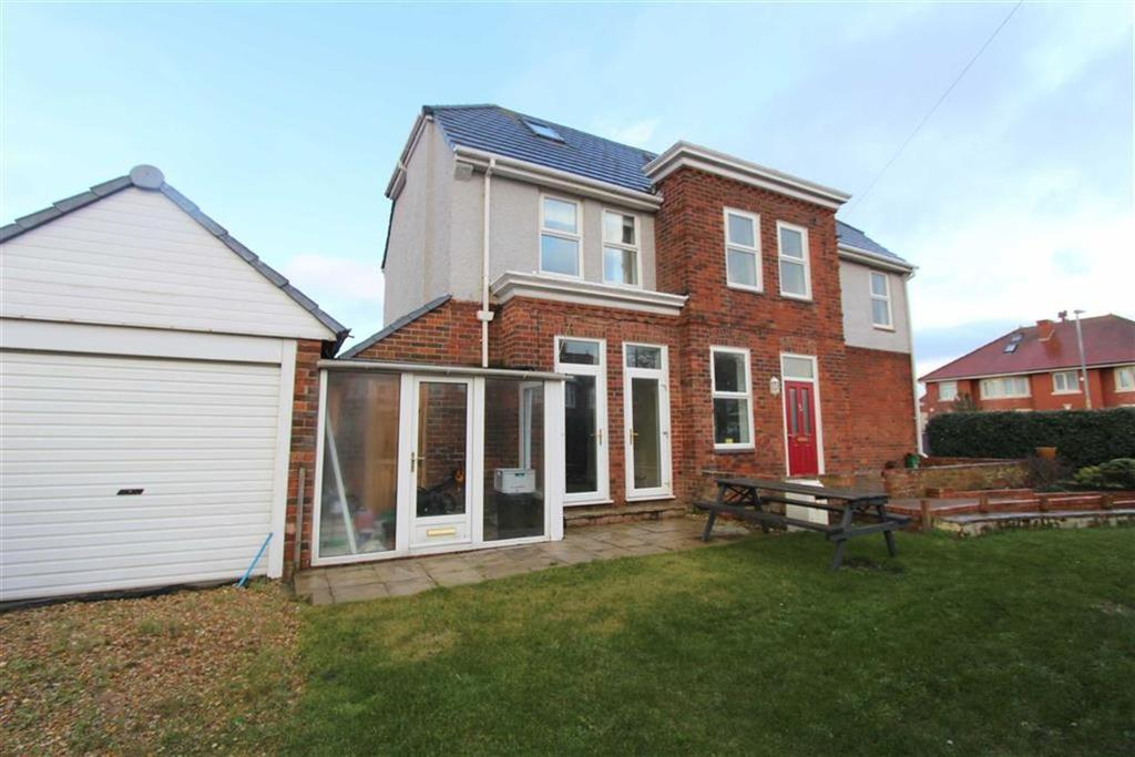 5 Bedrooms Detached House for sale in Hungerford Road, Lytham St Annes, Lancashire