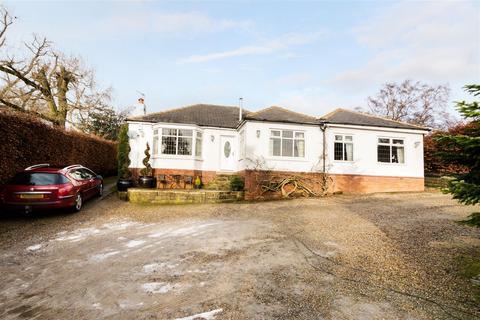 4 bedroom detached bungalow for sale - Blackwood Mount, Cookridge