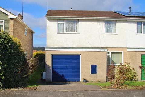 3 bedroom semi-detached house to rent - Priory Road, Keynsham, BRISTOL