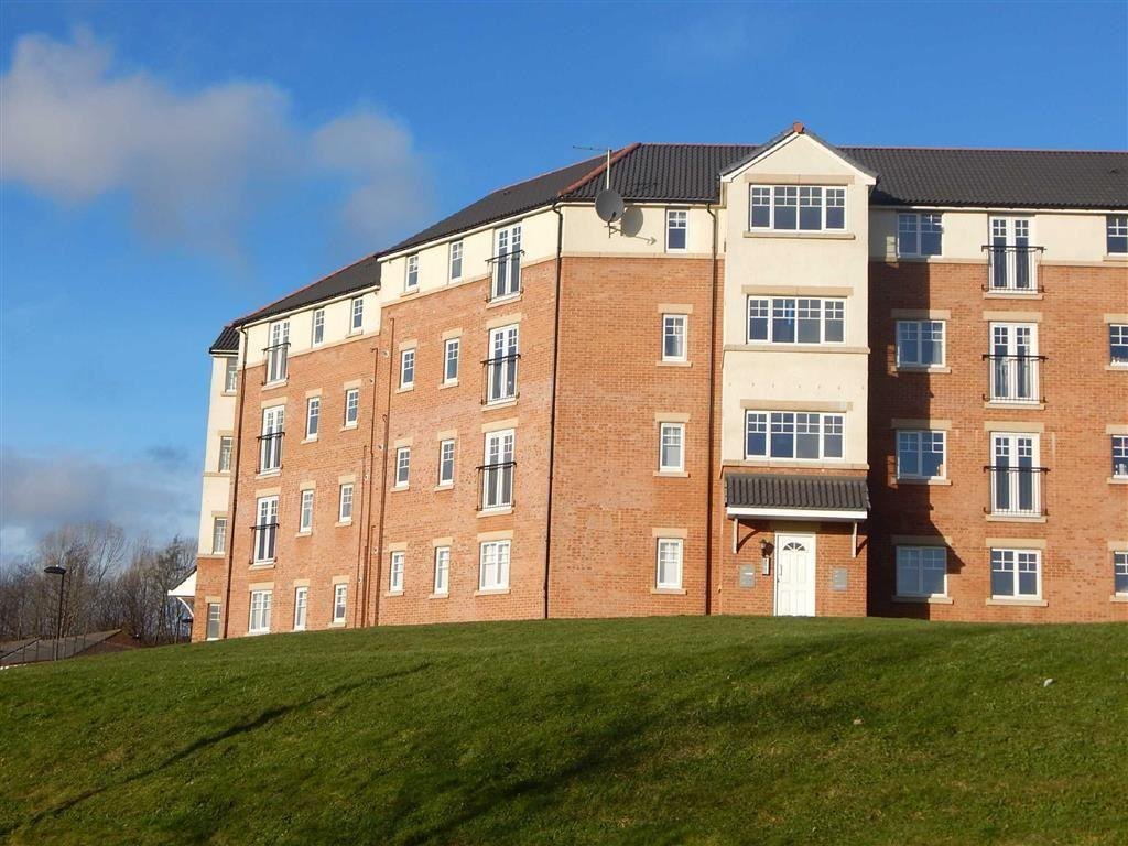 2 Bedrooms Apartment Flat for sale in Mickley Close, Willington Quay, Wallsend, NE28