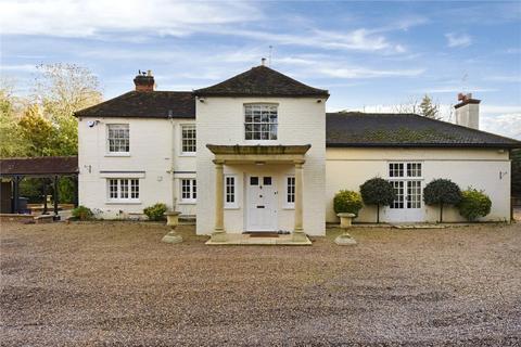 4 bedroom detached house to rent - Burchetts Green Lane, Burchetts Green, Maidenhead, Berkshire, SL6