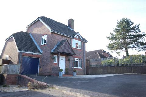 5 bedroom detached house for sale - Cowslip Road, Broadstone, Poole, Dorset