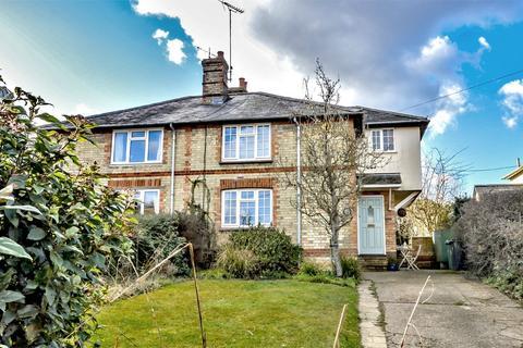 3 bedroom cottage for sale - Pear Tree Cottage, High Street, Widdington, Nr Saffron Walden