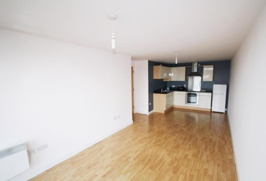 2 Bedrooms Apartment Flat for sale in LOVELL HOUSE, 4 SKINNER LANE, LEEDS, LS7 1AR