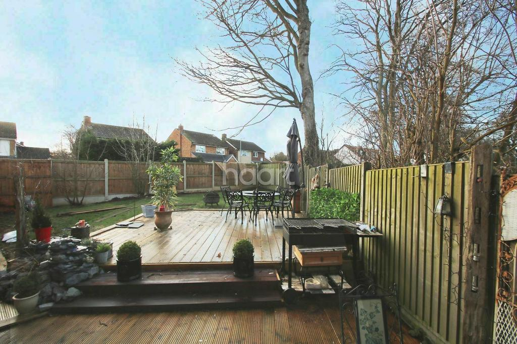 4 Bedrooms Detached House for sale in Hawkwood Road, Halstead