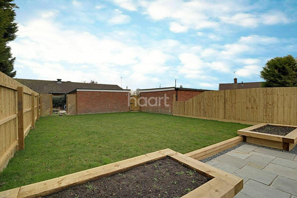 3 Bedrooms Semi Detached House for sale in Marshalls Close, Teversham