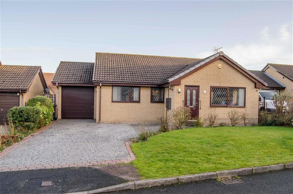 3 Bedrooms Detached Bungalow for sale in The Beeches, Hawarden, Flintshire, Deeside, Flintshire