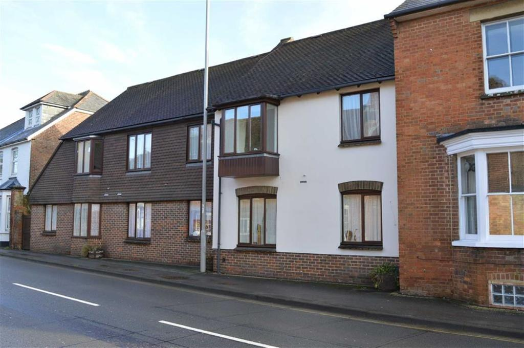 1 Bedroom Retirement Property for sale in Chapel Lane, Wimborne, Dorset